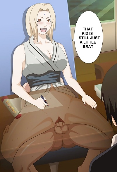 manga Sex With Grandma - part 2, naruto , incest  most popular